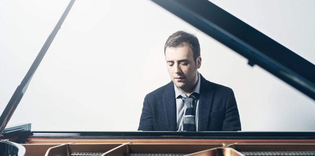 Raphael Gualazzi in concerto a Ostuni