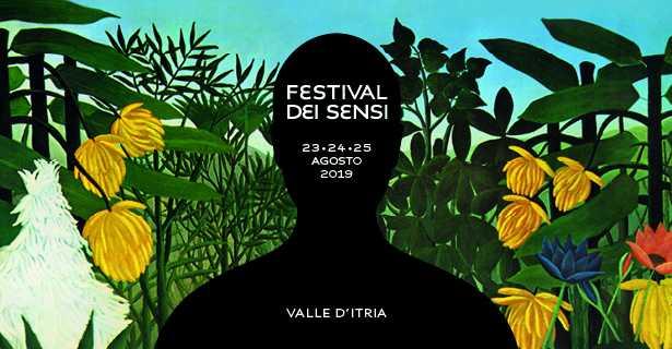 Festival dei sensi, decima edizione