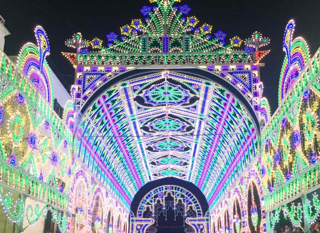 Luminoso Natale
