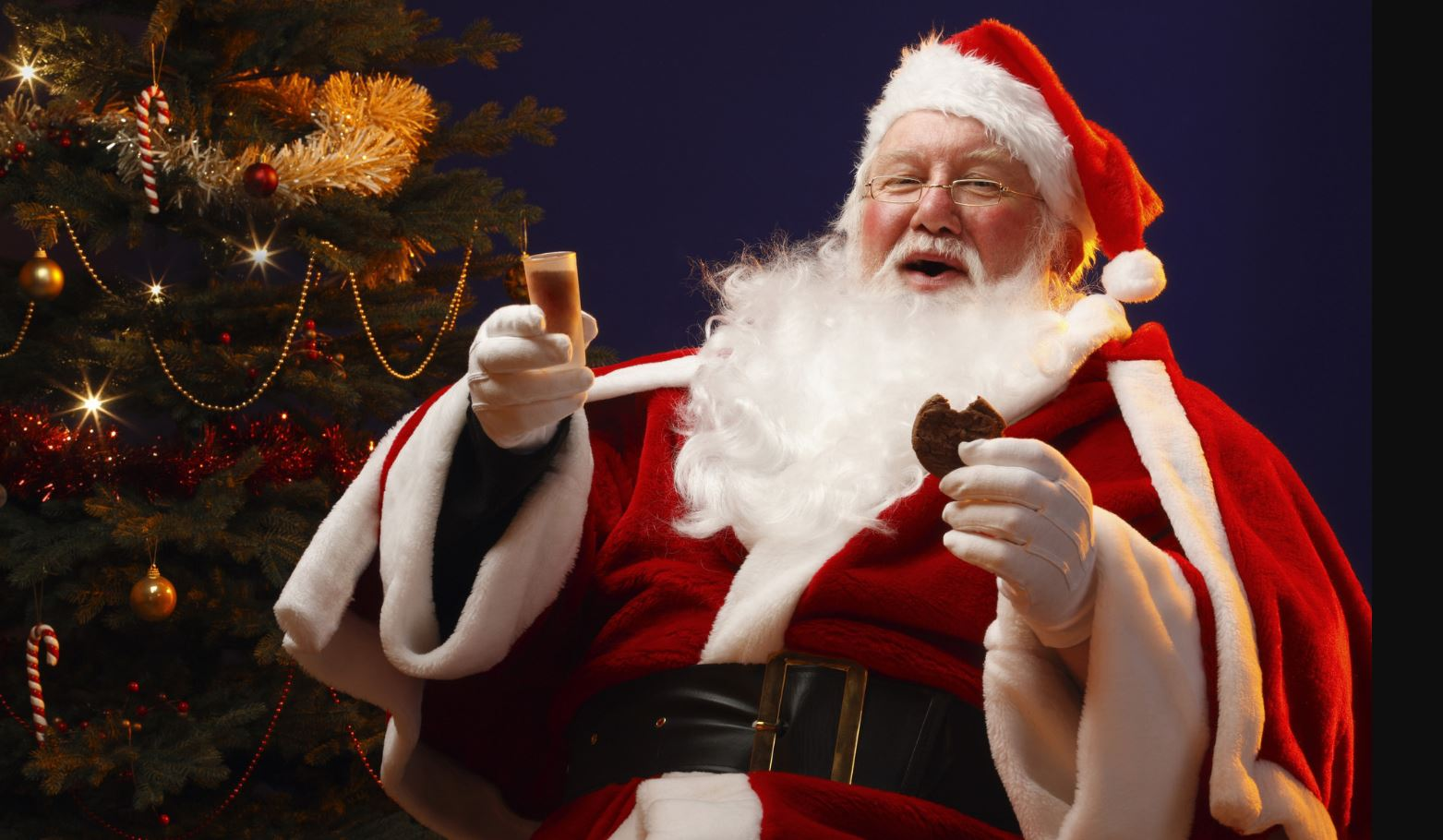 """Al via la prima edizione di """"Babbo Natale vien dal mare"""""""