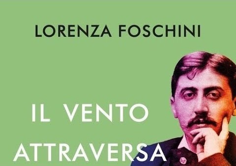"""Lorenza Foschini  """"Il vento attraversa le nostre anime"""" incontro con l'autrice presso L'Hotel Ostuni Palace"""