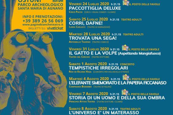 Teatro Madre Festival