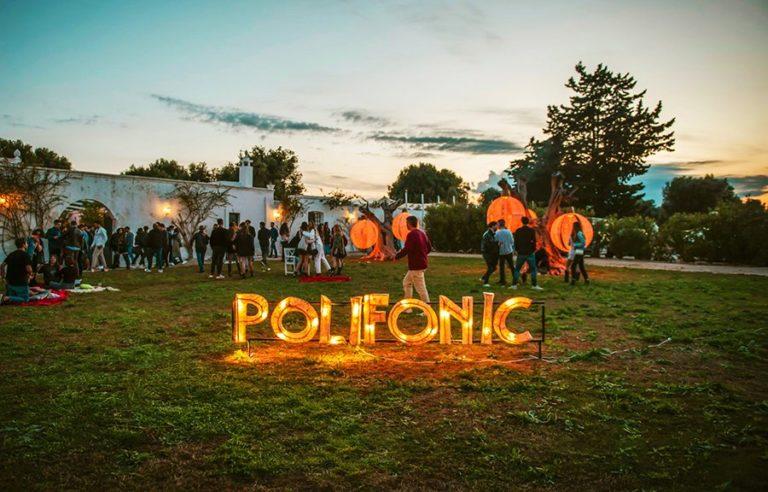 Polifonic events 2021