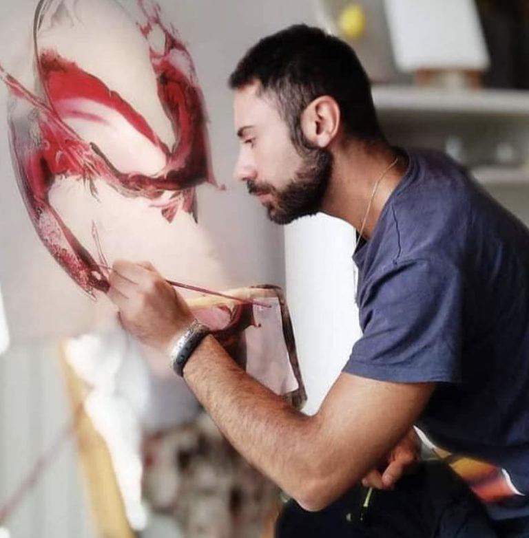 De Pixel la mostra d'arte contemporanea dell'artista Urgesi a Ostuni